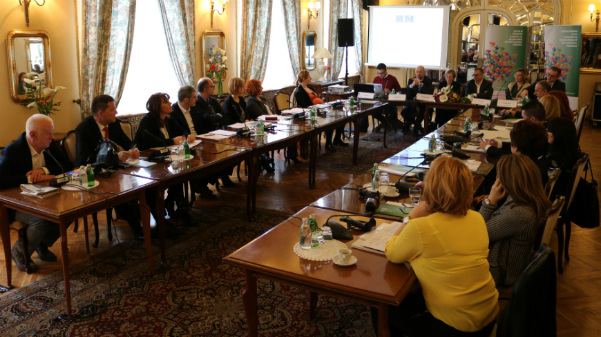 More training for Serbian Prosecutors on Reporting Undue Pressure