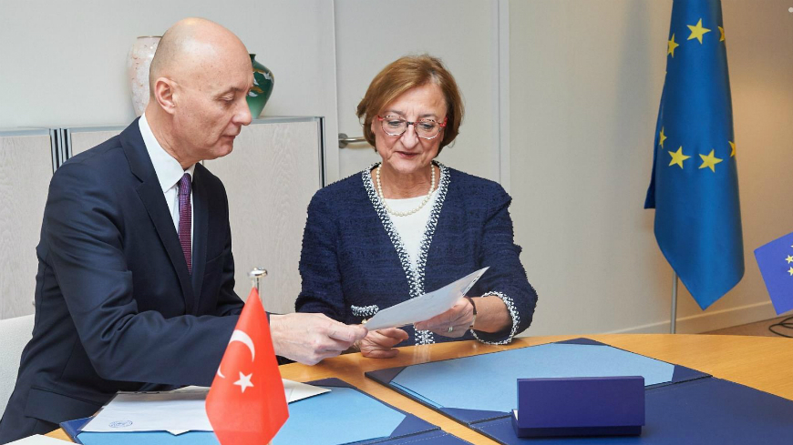 Turkey ratifies the European Convention on the protection of animals during international transport (revised) (STE 193)