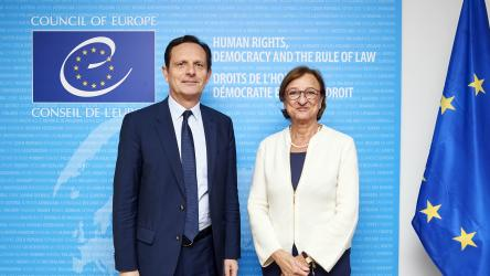 France signed the Council of Europe Convention against Trafficking in Human Organs