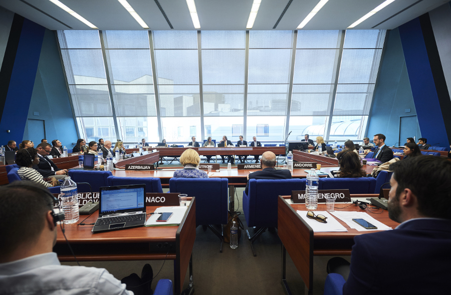 European Committee on Crime Problems (CDPC) gathers for its 75th plenary meeting