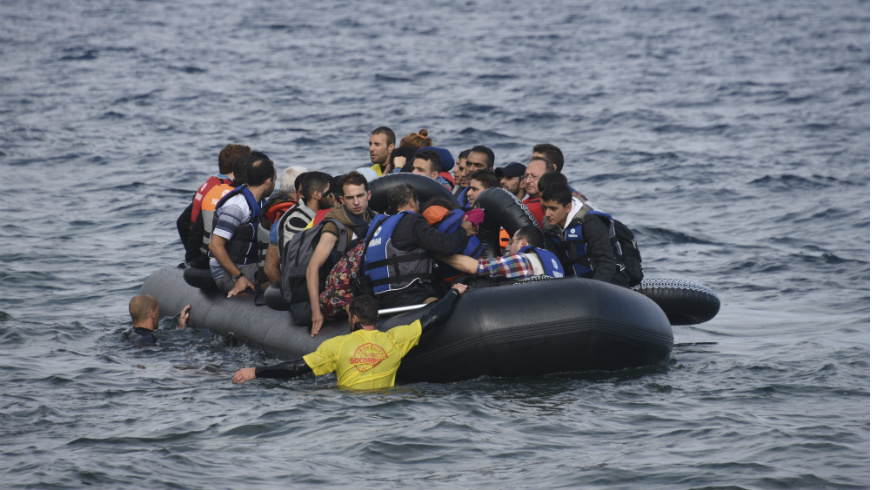 European Committee on Crime Problems (CDPC) adopts Action Plan on Smuggling of Migrants