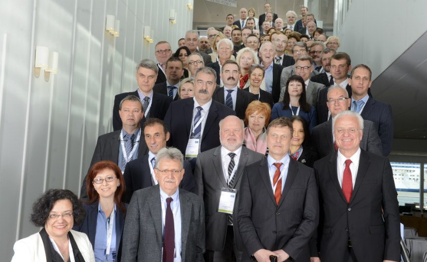 19th Conference of Directors of Prison and Probation Services (CDPPS), 17-18 June 2014, Helsinki