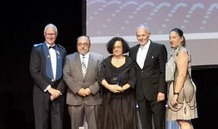 Council of Europe recognised for the excellence of its penal statistics