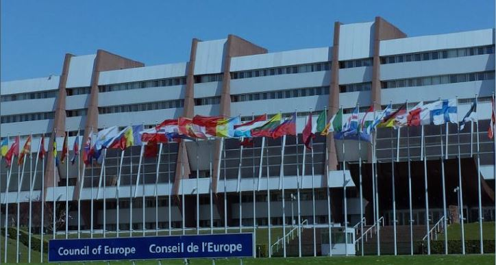 25th Council of Europe Conference of Directors of Prison and Probation Services (CDPPS)