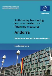 Latest report on Andorra