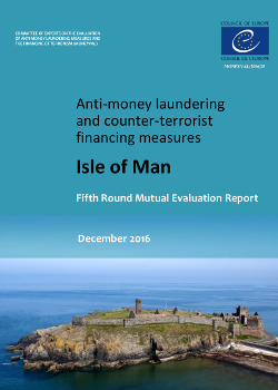Latest report on Isle of Man