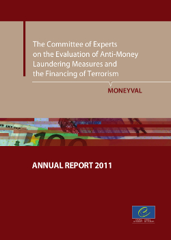 Annual report for 2011 (2012)