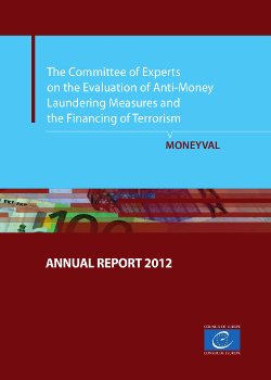 Annual report for 2012 (2013)