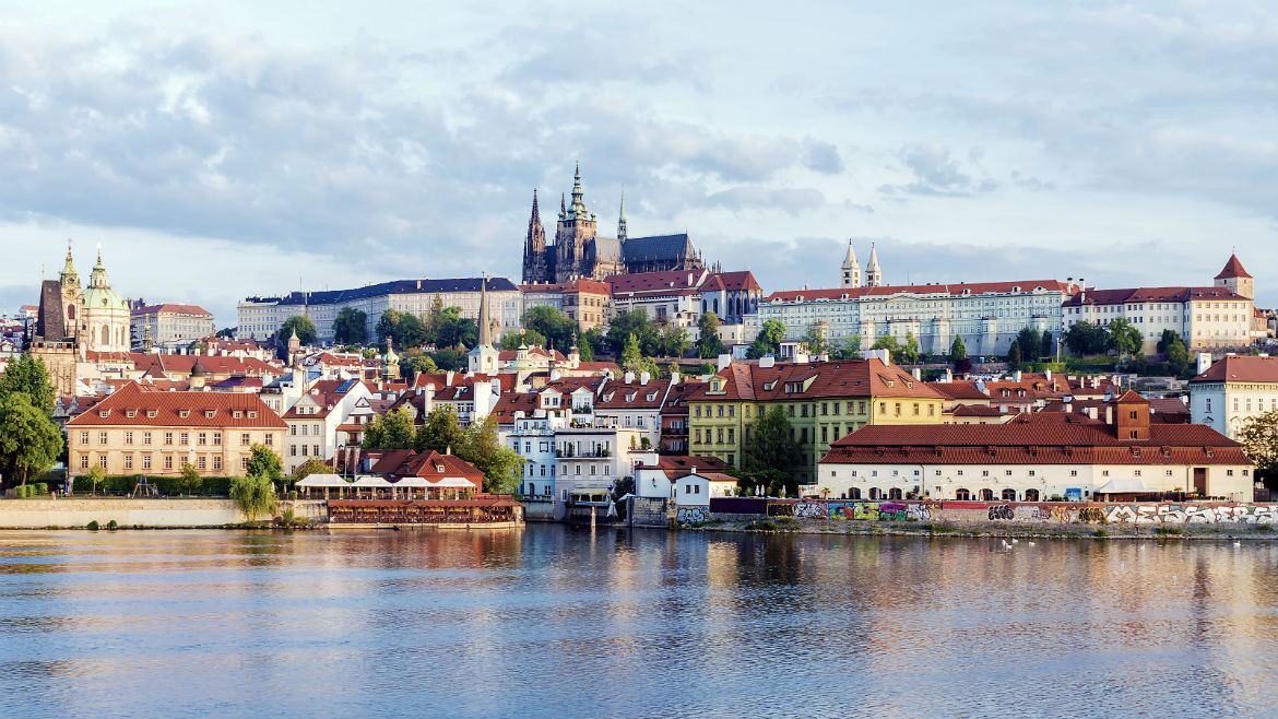 Combatting money laundering in the Czech Republic: despite ...
