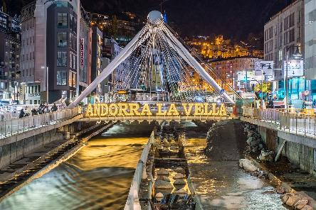 MONEYVAL publishes follow-up report on Andorra