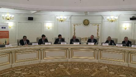 Regional conference in Minsk on Appeal in the criminal justice systems