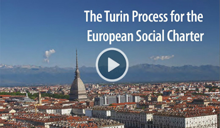 Turin Process for the European Social Charter
