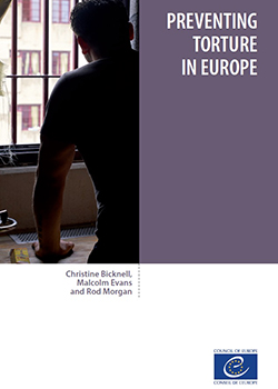 Preventing torture in Europe (2018)