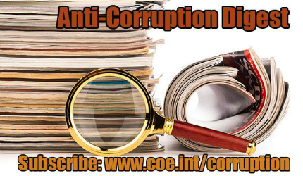 Anti-corruption Digest