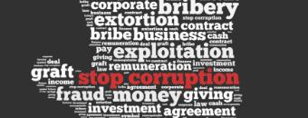 Action against economic crime and corruption