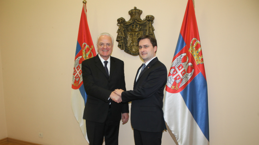 Project launching: Human Rights Friendly Judiciary in Serbia