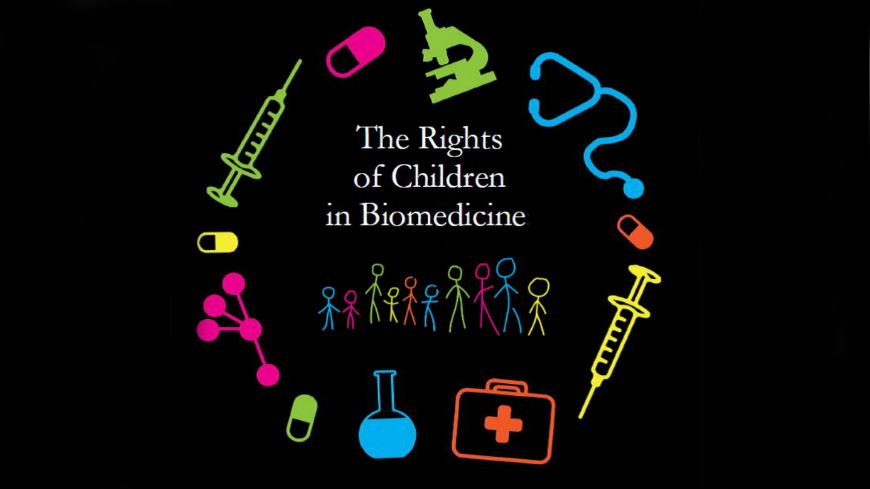 New study on the rights of children in biomedicine