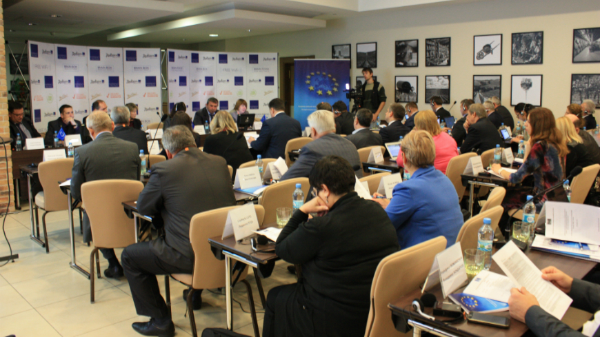 Strengthening the system of judicial accountability in Ukraine