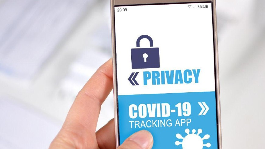 COVID-19 tracing apps: side effects on personal data protection should be  avoided - News 2020 - 2021
