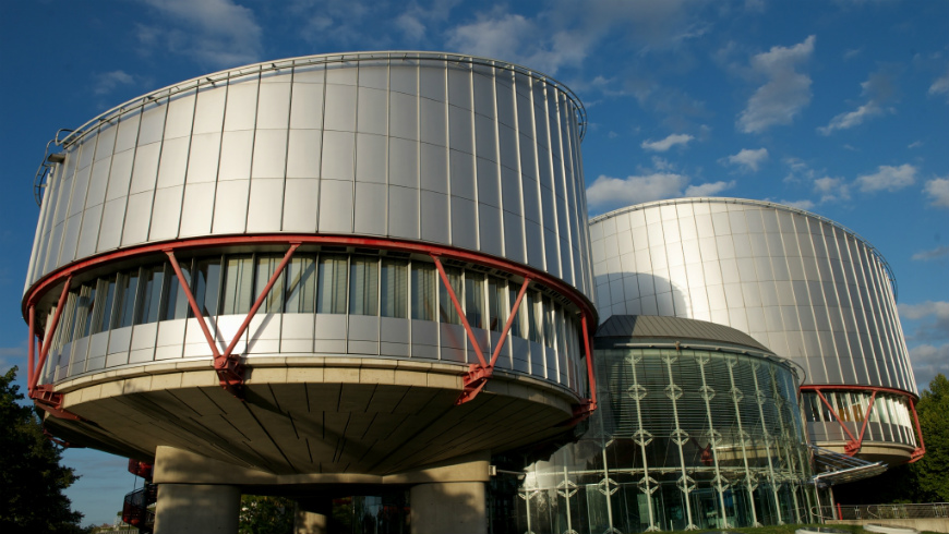 20th anniversary of the setting up of the modern European Court of Human Rights