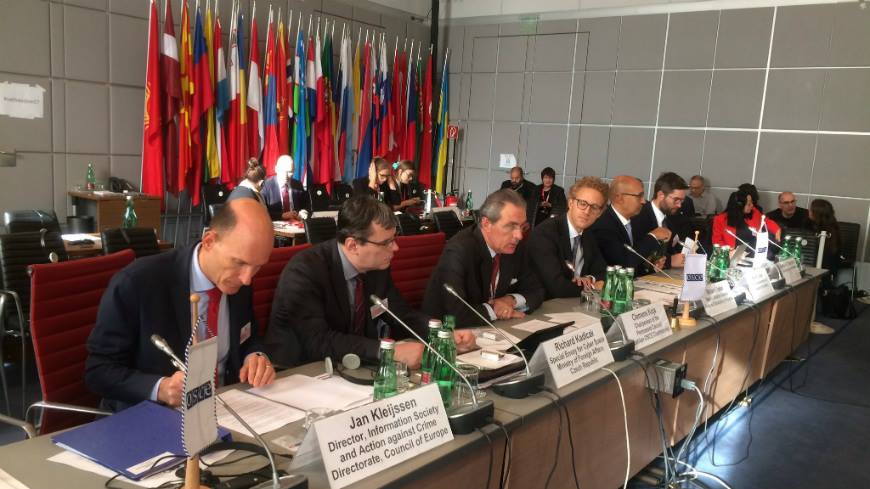 Photo © Austrian Chairmanship of the OSCE