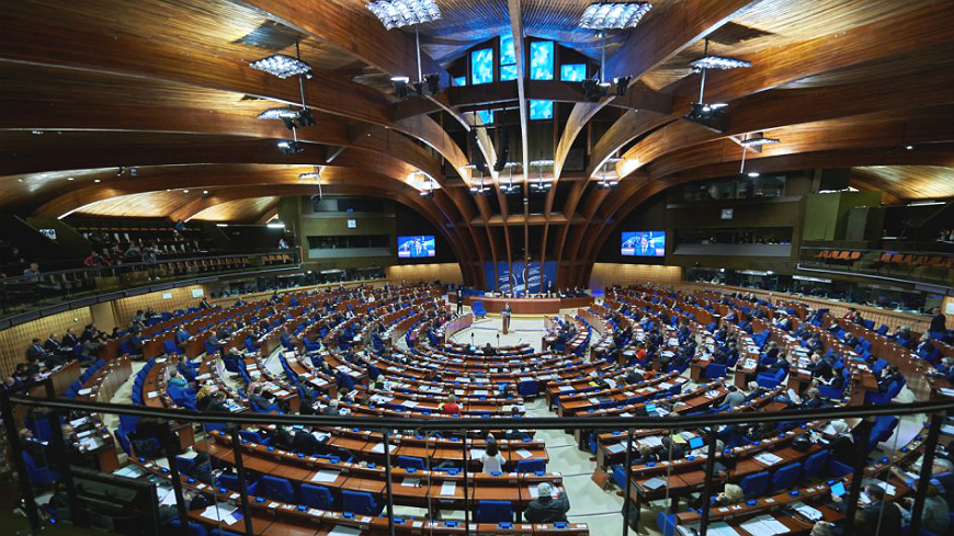 Council of Europe anti-corruption body GRECO issues critical assessment of the Parliamentary Assembly integrity framework