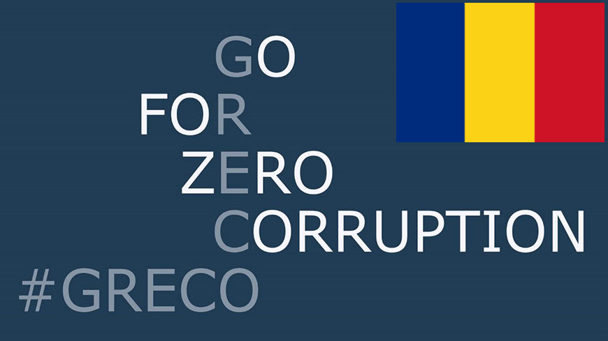 Anti-corruption body visits Romania to conduct urgent evaluation of reform of the judiciary