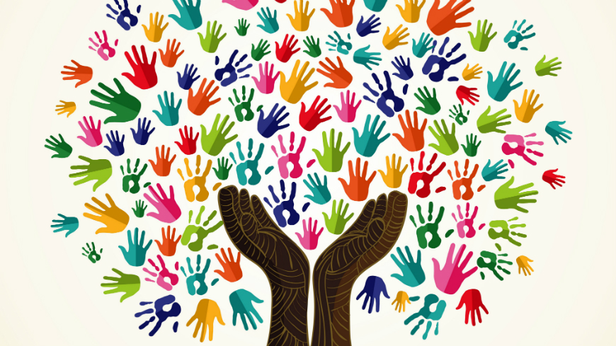 protection and promotion of human rights in culturally diverse