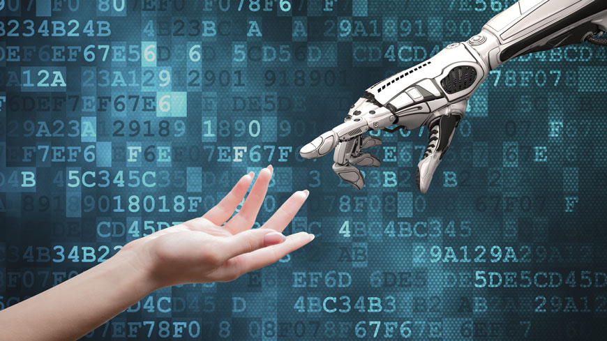 Latest article by the Commissioner for #HumanRights: Safeguarding human rights in the era of artificial intelligence