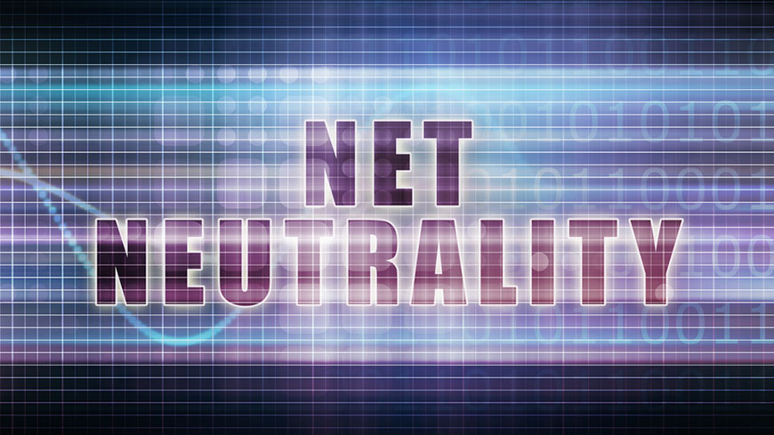 Network neutrality guidelines to protect freedom of expression and privacy