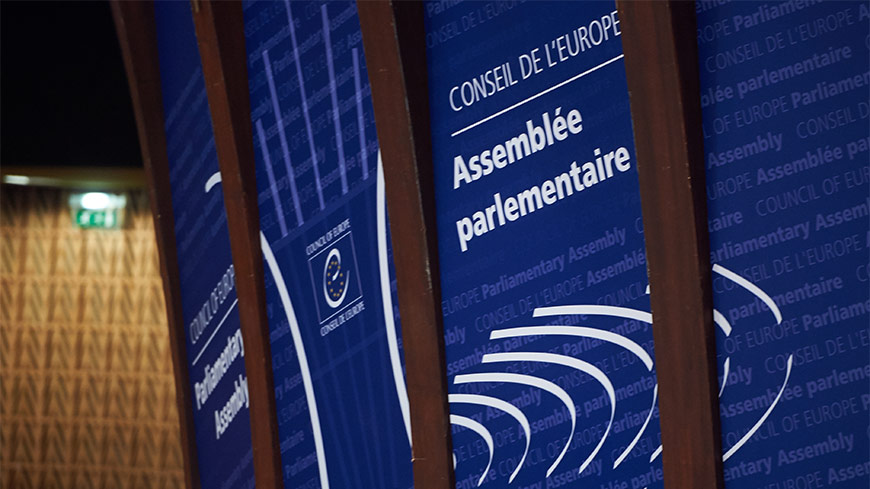 PACE Spring session: states of emergency, hybrid war, editorial integrity, corruption