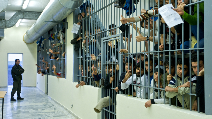 effects of ed overcrowding essay Report: increase in federal prison population, overcrowding  by derek gilna  a government study revealed that overcrowding in the federal prison system worsened.