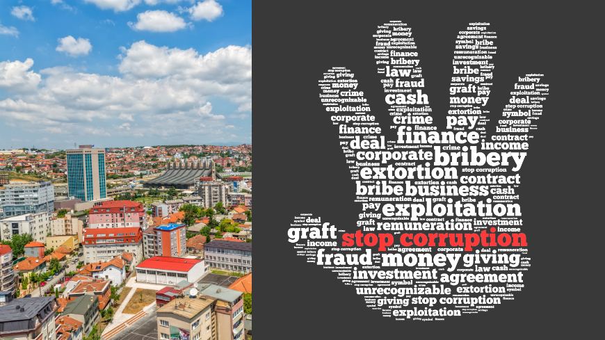 New project against economic crime launched in Kosovo*