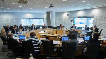 310th session of the European Committee of Social Rights