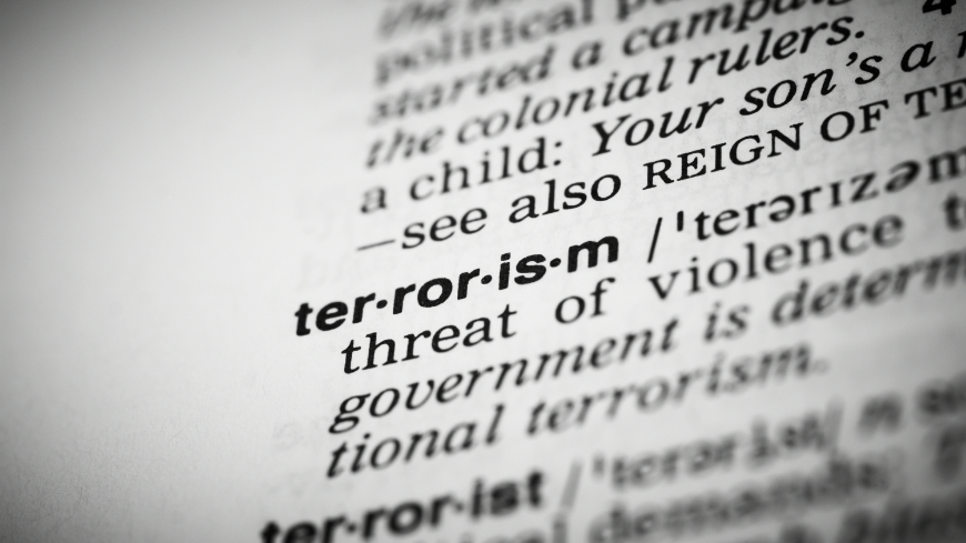 The Consultative Council of European Prosecutors publishes a Declaration on the fight against terrorism