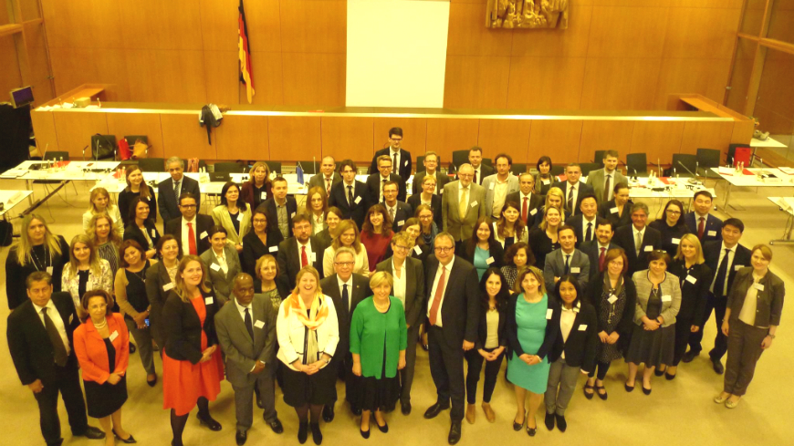 Joint Council on Constitutional Justice of the Venice Commission