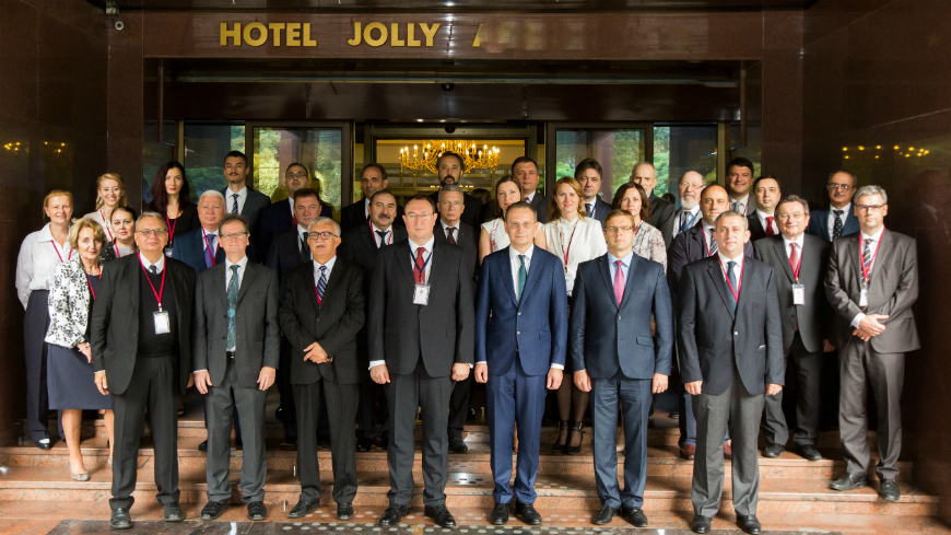 Conference on Relations of the Constitutional Court with other public authorities