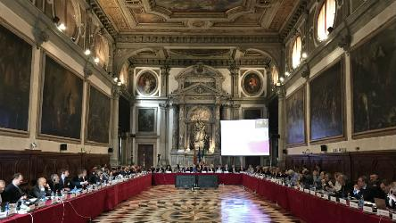 International Day against Corruption and Venice Commission