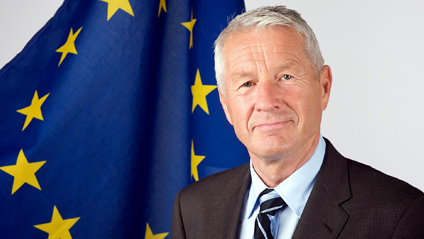 Thorbjørn Jagland Secretary General of the Council of Europe