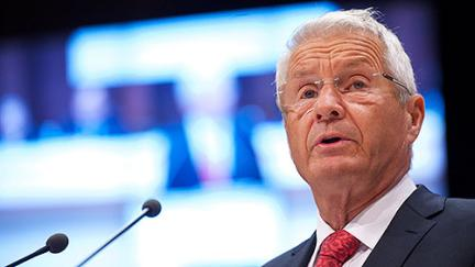 Council of Europe Secretary General Jagland calls for full implementation of Minsk Protocol ahead of so-called elections planned in Donetsk and Lugansk