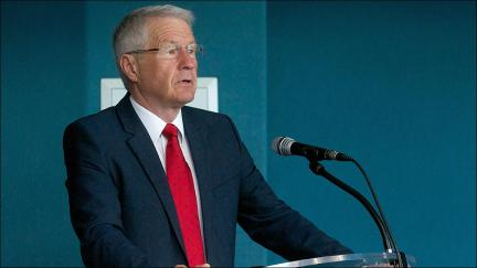 Europe takes major step forward to protect women's rights, says Secretary General Jagland
