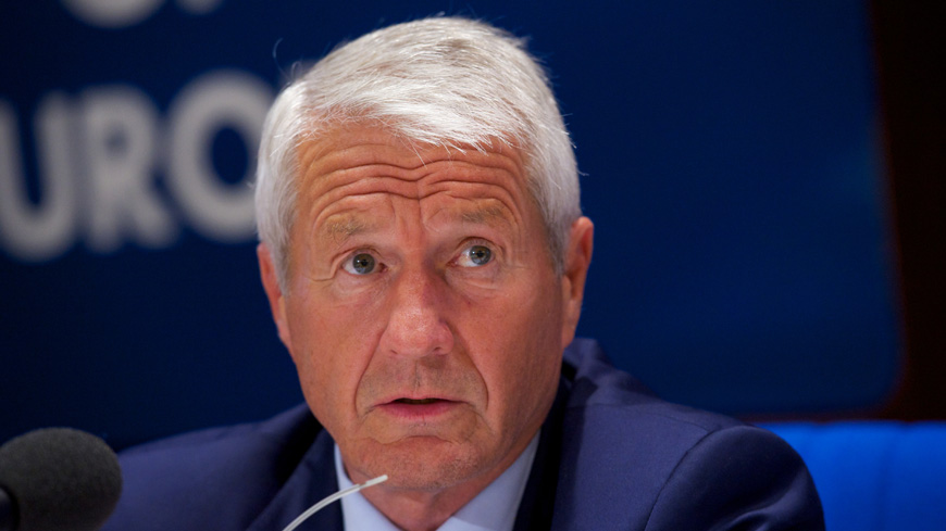 Statement by Secretary Jagland on the situation in Republika Srpska