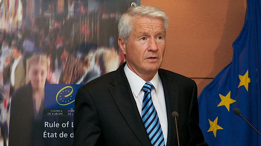 Secretary General Jagland welcomes Bosnia Herzegovina's commitment to undertake necessary reforms
