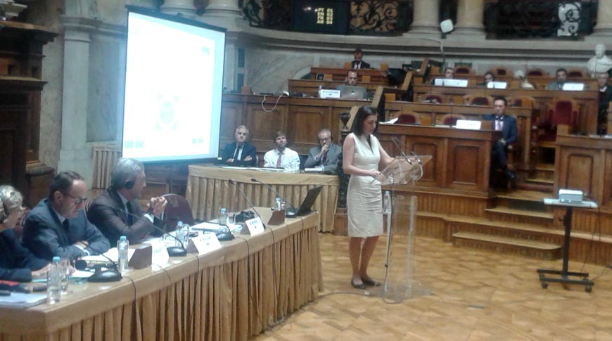 Parliamentary network on diaspora policies launched in Lisbon