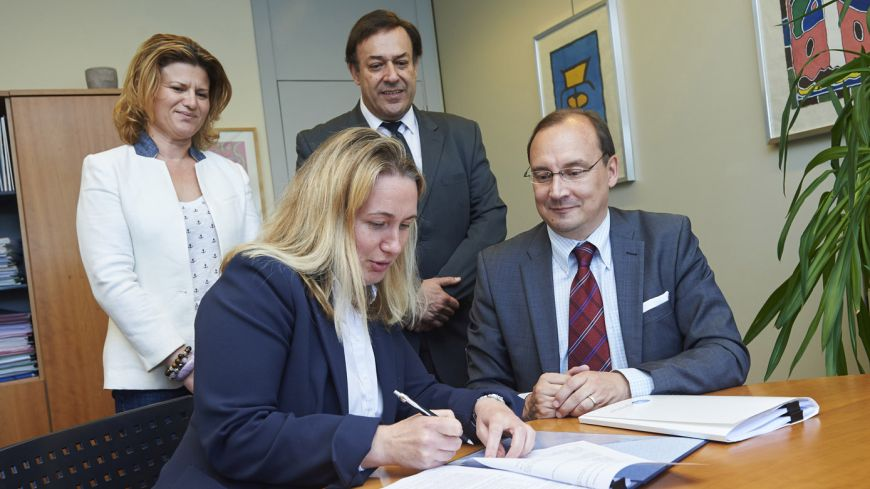 The European Union and the Council of Europe join forces to promote Global Development Education and youth cooperation in Europe