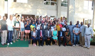 The Africa-Europe Youth Cooperation