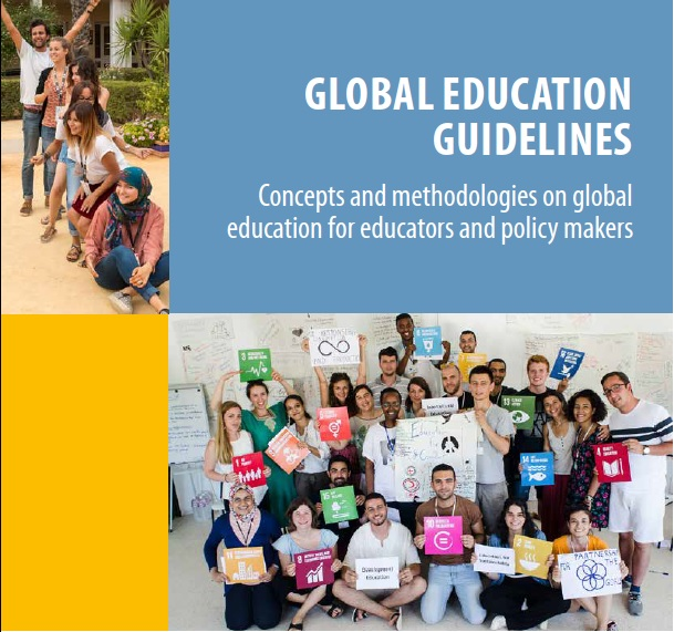 New version of the Global Education Guidelines