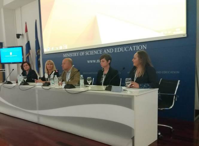 Follow-up meeting of the Balkan seminar on global development education