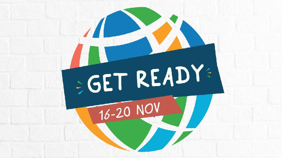 Want to know more about the Global Education Week 2020? Join our next info session online!