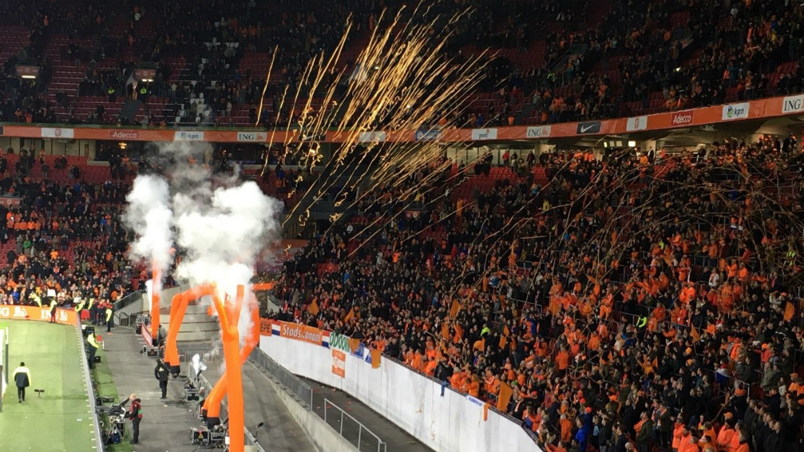 Calendrier De Match Euro 2020.Peer Review Exercise In Amsterdam In The Run Up To Uefa